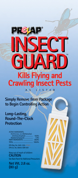 ProZap® Insect Guard™