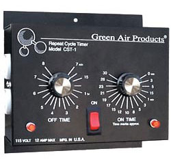 CST-1(P) Timer / frequency & duration
